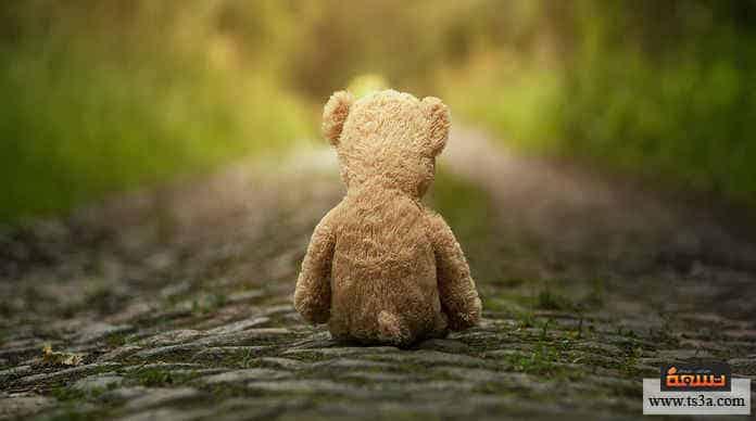 مشاعر بعد الانفصال الشعور بالسقوط أول مشاعر بعد الانفصال