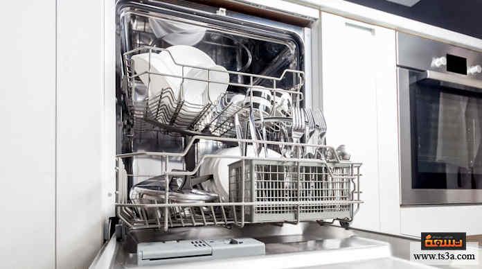 ممنوعات غسالة الأطباق الأدوات ذات القيمة العالية والمتوارثة أو الأثرية على رأس قائمة ممنوعات غسالة الأطباق