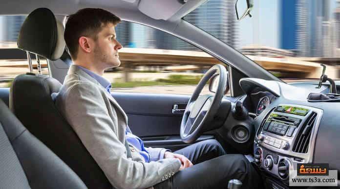 إجادة قيادة السيارات