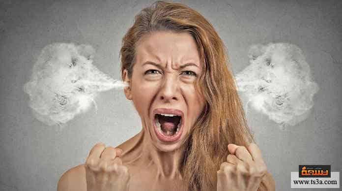 الاستفادة من الغضب استخدام الغضب كفرصة للنمو