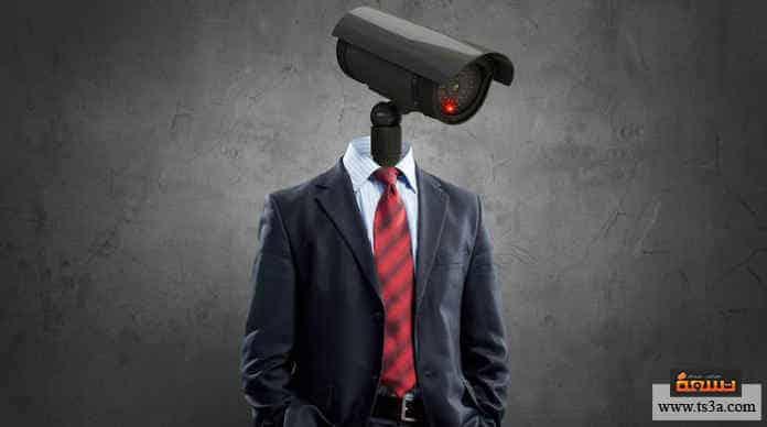 الدردشة الجماعية الخصوصية المعدومة