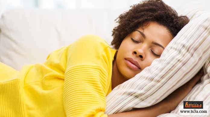 النوم في السفر إحضار وسادتك المناسبة إن احتاج الأمر