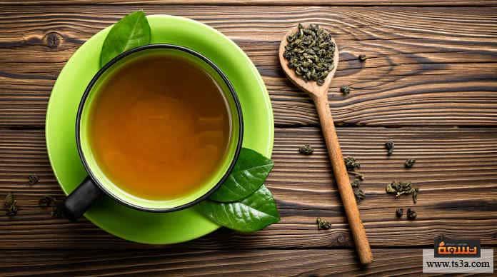 تطهير القولون شاي الأعشاب