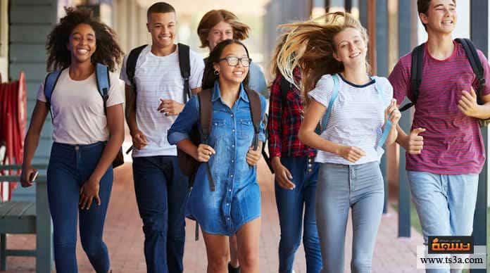 عادات جيل الألفية