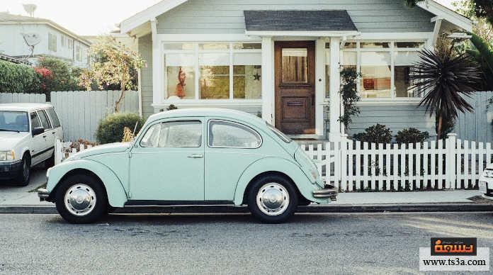 توفير استهلاك الوقود اختر شراء وقيادة مركبة فعالة في استهلاك الوقود