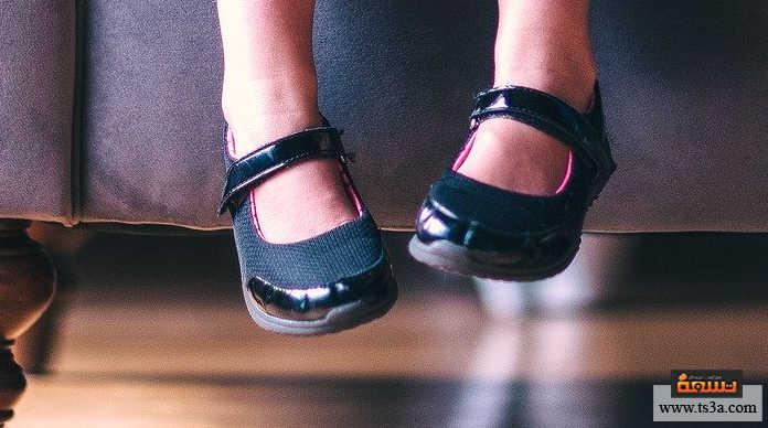 محظورات الطائرة خلع الحذاء