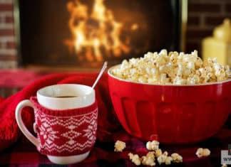 أفلام الكريسماس