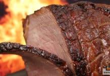 تطرية اللحم