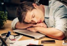 العمل دون نوم