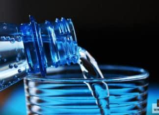 شرب الماء في الشتاء