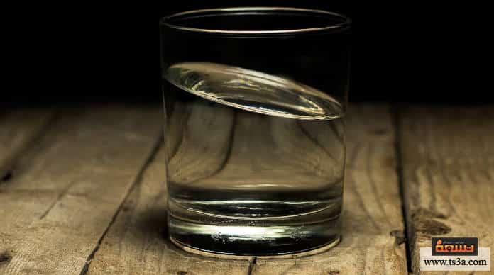 لماذا نحتاج إلى شرب الماء في الشتاء ؟