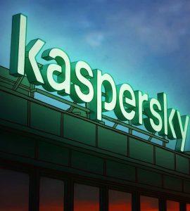 كاسبر سكاي Kaspersky